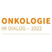 Onkologie im Dialog 2022 Logo